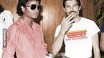 Michael Jackson a Freddie Mercury