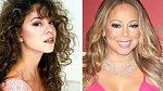 Mariah Carey 1993 - 2017