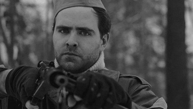 Ondřej Brousek přijímá filmové role dodnes
