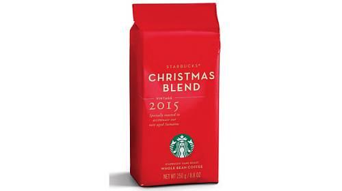 Adventní kalendář: Vyhrajte jednu ze tří poukázek do Starbucks v hodnotě 300 Kč