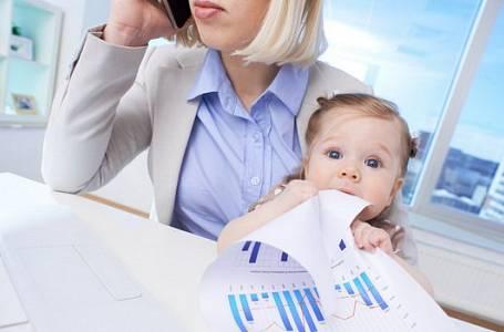 Test: Zvládnete být single matkou?