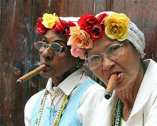 Týden na Kubě