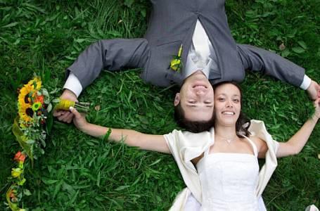Jak zazářit... na svatbě