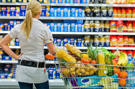 Rady pro nákup potravin na Vánoce – ušetříte!