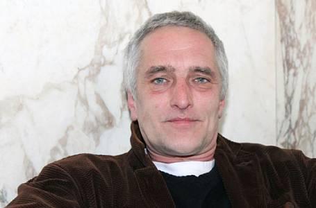 Tomáš Hanák obdaruje svou rodinu vskutku netradičně