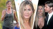 Jennifer Aniston (48): Nemá děti, má mladšího muže a je vzorem miliónů žen! Proč?
