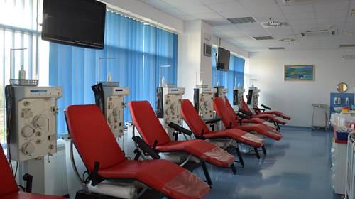 Darujte krevní plazmu