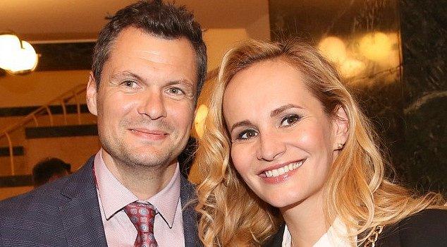S partnerem Tomášem Hornou mají dva syny.