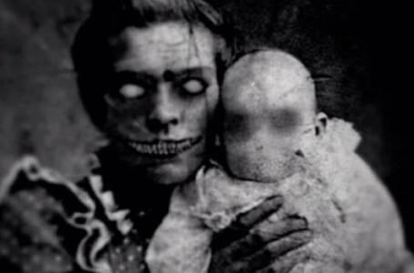 Nejděsivější fotky historie