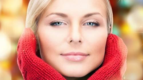 Zimní kosmetická poradna Kafe  JAK NA SUCHOU POPRASKANOU PLEŤ  851b03f38e