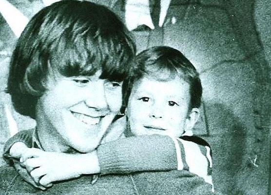 Steven Stayner sdruhým uneseným chlapcem, kterého zachránil