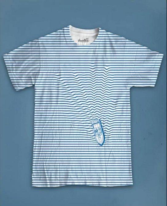 Nejvtipnější trička