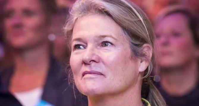 Charlene de Carvalho-Heineken - 12,1 miliard dolarů