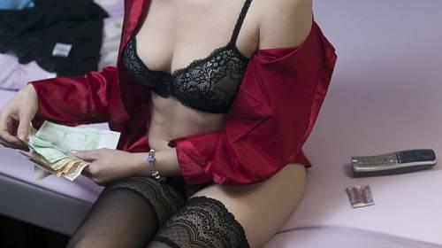Magda (28): Má minulost mě ničí, byla jsem prostitutka