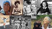 25 statečných žen, které změnily svět, ve kterém žijeme