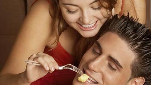 Sperma: Jak ovlivnit jeho chuť?