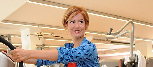 Zuzana Norisová: Mám hodného kluka!