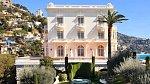 Dům v Monaku se nachází kousíček od pláže.