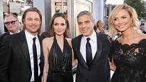 Muž týdne: George Clooney