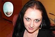 Martina P. - soutěžící o Plastickou proměnu