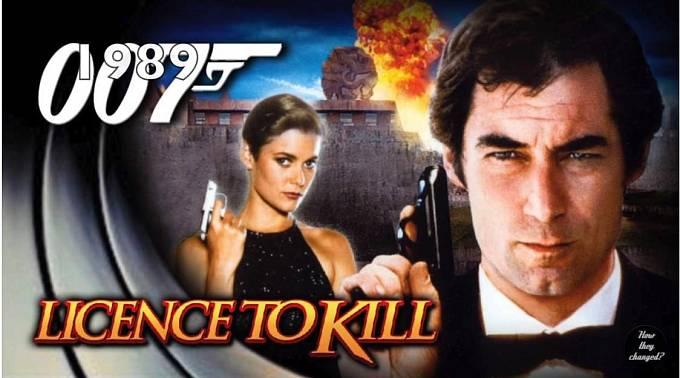 Povolení zabíjet (1989)