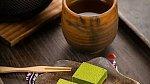 Ze zeleného čaje můžete udělat i spoustu jídel.