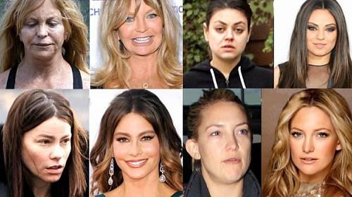 40 celebrit které nejsou krÁsnÉ pouze fotogenickÉ souhlasíte
