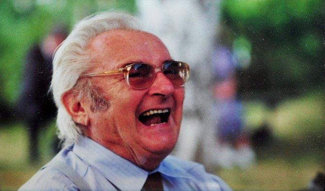 Ačkoli se rád smál a lidé se smáli s ním, nebyl zrovna přívětivý člověk.