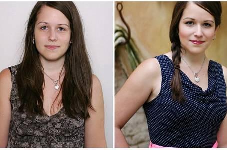 Proměny s Mary Kay: Tereza (20): Cítila jsem se jako hvězda