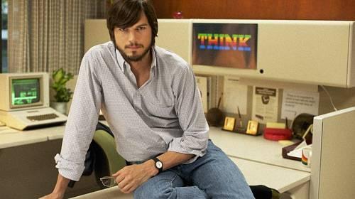 KINOTIP: Jobs - Vynálezce I-padu opět na scéně