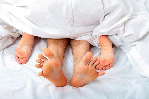 Nejčastější otázky, které klademe sexuologům