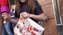 Módní ikona: Katie Holmes
