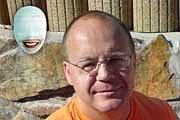 René V. - soutěžící o Plastickou proměnu