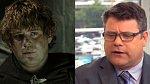 Samvěd Křepelka, Frodův nejlepší kamarád a pobočník, zahraný Seanem Astinem, kterého jsme mohli vidět hlavně v seriálu Stranger Things.