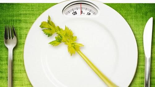 5 zázračných potravin na hubnutí