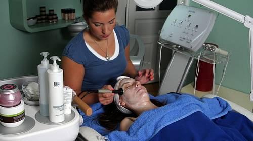 Na vlastní kůži: Luxusní kosmetické ošetření v salonu DIBI Praha