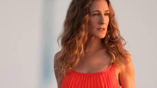 Carrie Bradshaw: Naše průvodkyně po New Yorku