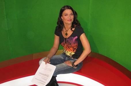 Mahulena Bočanová končí v televizi!