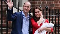 Princ William a Kate Middleton prolomili začarovaný kruh nešťastných královských manželství.