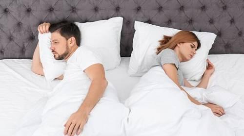 Nedostatek milování v manželství je počátkem jeho rozpadu.