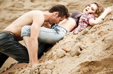 Nástrahy letních lásek: Tohle všechno vám hrozí!