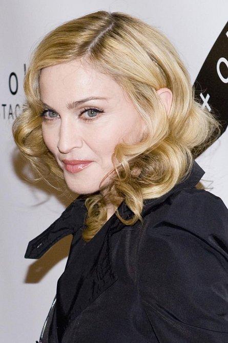 Madonna a Jesus: Svatba roku?
