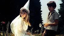 Film Ať žijí duchové je skutečná legenda. Milují ho všichni napříč generacemi.