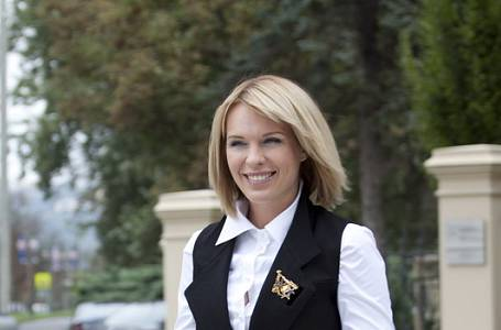 Diana Kobzanová: Vždycky zradí nejlepší kamarádka