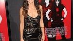 Sandra Bullock má ráda černou barvu.