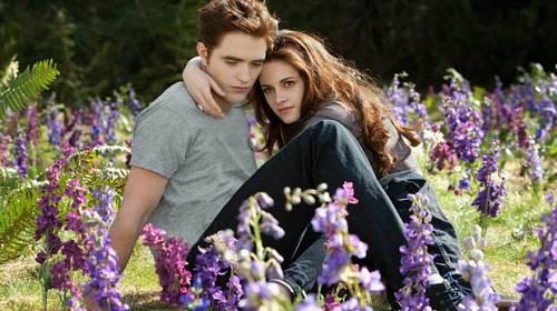 5 důvodů, proč musíte vidět Twilight ságu - Rozbřesk, 2. díl