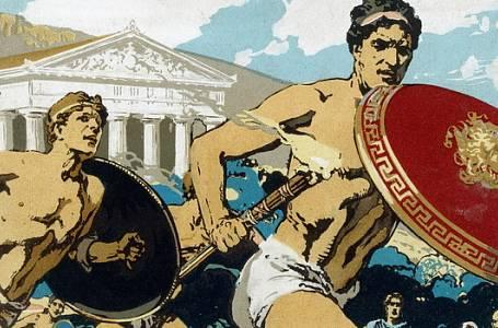 Test: Co víte o olympijských hrách?