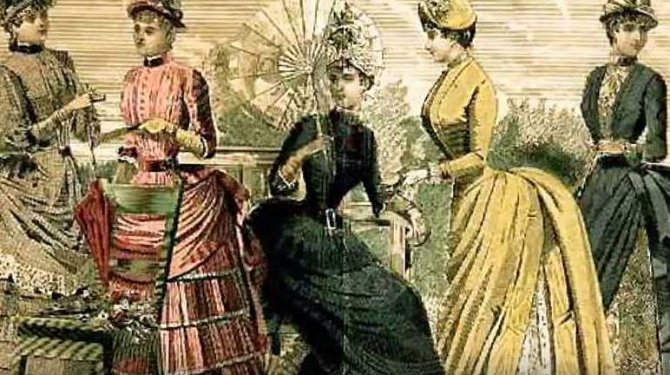 Pro krásu se musí trpět: 10 smrtících módních trendů, kvůli kterým ženy v historii umíraly