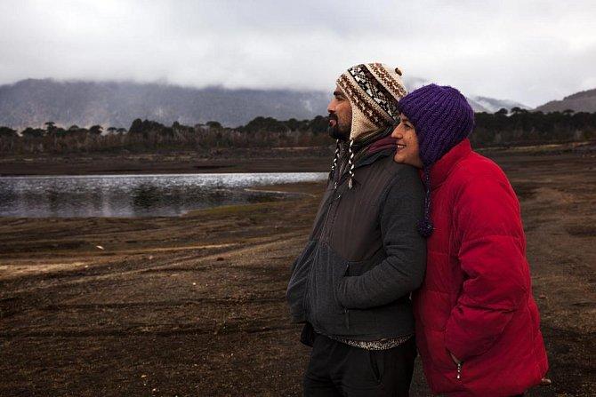 Chile: muži - 77 kg, ženy - 68 kg