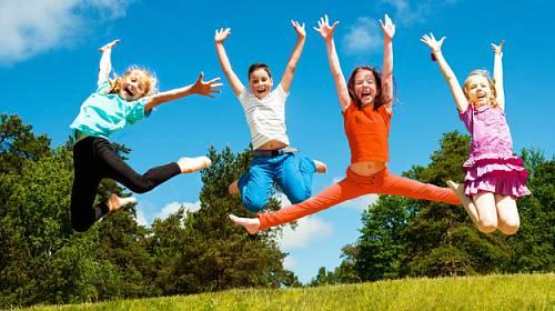 Odměňte děti za vysvědčení. Z našich tipů budou radostí bez sebe!